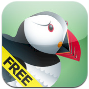 Free Puffin Browser